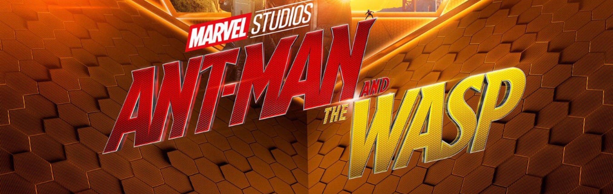 Ant-Man and the Wasp Recension GGG – (inkl video)