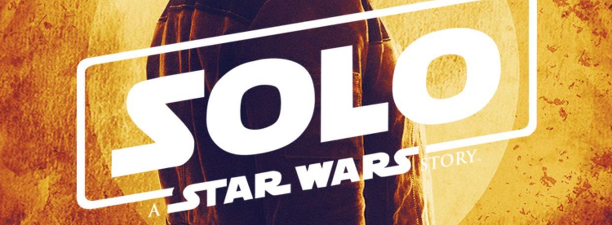 Solo: A Star Wars Story recension GGG
