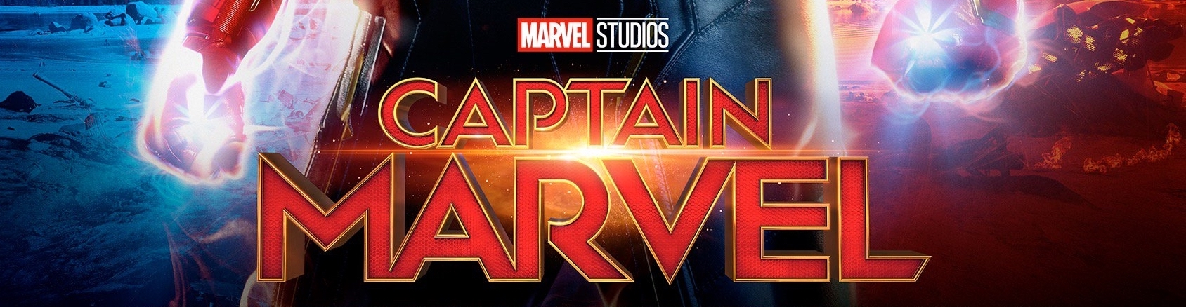 Captain Marvel Recension GGGG
