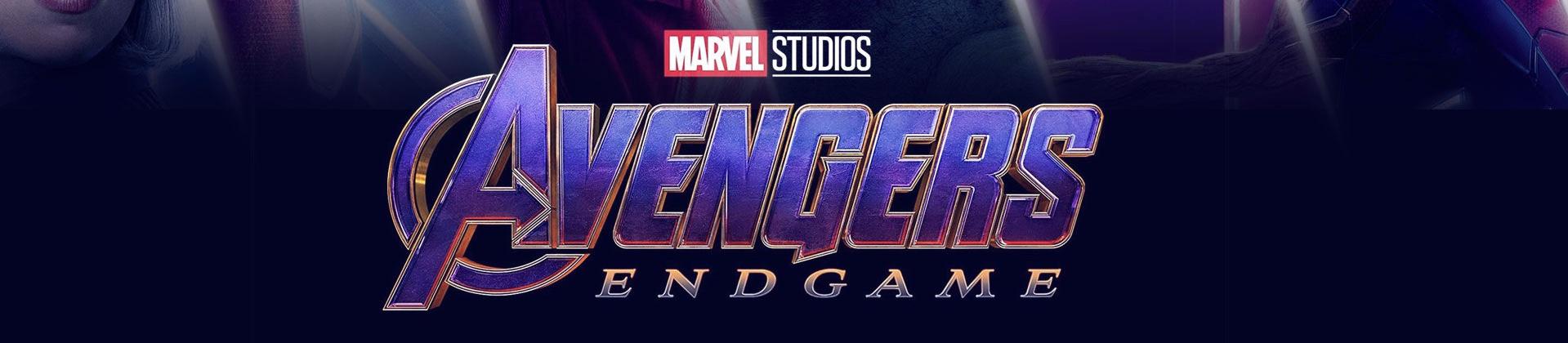 Avengers: Endgame Recension GGGGG