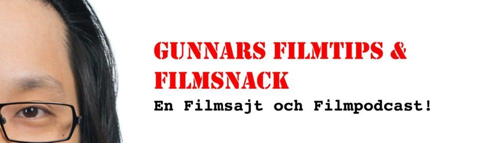 Gunnars Filmtips