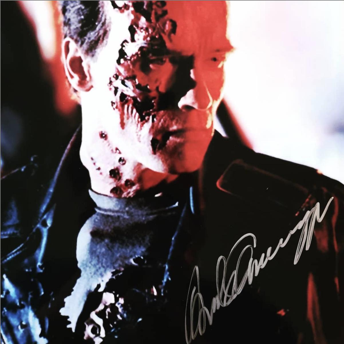 #28 – Tillbakablicken- Terminator 1 & 2 (del två) med Veronica